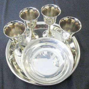 Other - Silver set